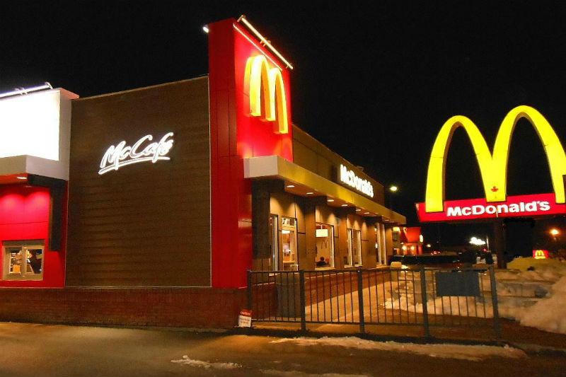 ¡ATENCIÓN CON ESTO! El falso cupón de McDonald's que te roba todos los datos personales en WhatsApp