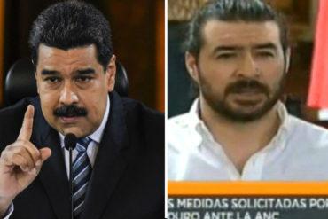 ¿AMENAZA? Maduro libera a presos políticos pero advierte:  «Todos los que conspiren recibirán su castigo» (+Video)