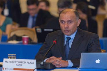 ¡CONTUNDENTE!  Hebert García Plaza: Nuevo gabinete intentará amortiguar efectos de la posible detención de María Corina Machado