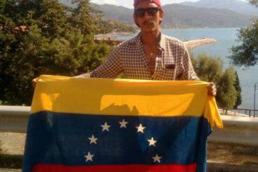 """¡INDIGNANTE! Venezolano que emigró por falta de medicinas: """"Antes de terminar dentro de un ataúd, preferí partir"""""""