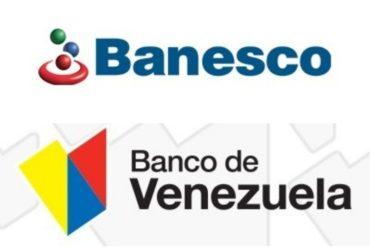¡ATENCIÓN! Tuiteros reportan irregularidades para acceder y hacer transacciones en Banesco y el Banco de Venezuela