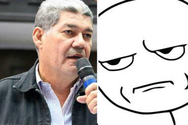 ¡SE LE FUE DE LAS MANOS! Las 8 descaradísimas frases que lanzó Eduardo Piñate sobre el reciente aumento de sueldo y los precios