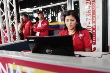 ¡QUE SE SEPA! 400 trabajadores renuncian diariamente en la administración pública (no se aguanta)