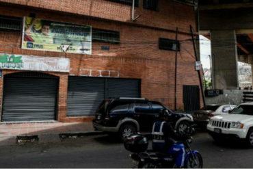 """¡QUÉ FUERTE! """"Guardia, ayúdame"""": el video que salió a la luz sobre tragedia de Los Cotorros"""