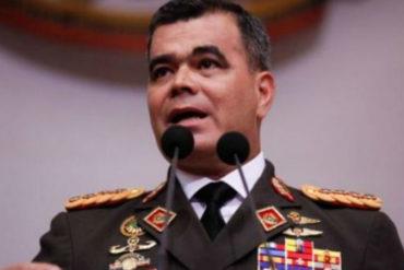"""¡NO ME DIGAS! Padrino López le asegura a los militares que tienen un sistema de salud """"equipado"""" (+Video)"""