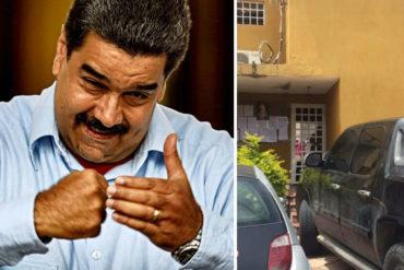 """¡PILAS CON ESTO! El supuesto plan de Maduro para """"violar masivamente la propiedad privada"""""""