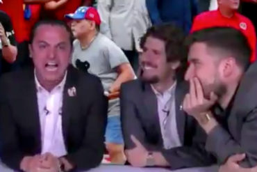 "¡NO PARARÁS DE REÍR! Este humorista se descargó con todo contra Maradona: Pendej*, narco, marrano"" (+Video)"