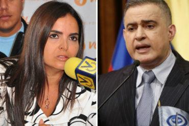 "¡SIN PELOS EN LA LENGUA! Tamara Sujú estalló con todo a Tarek William Saab: ""Celestino de criminales"""