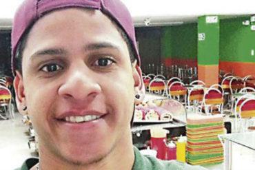 ¡TERRIBLE! El aparatoso accidente que sufrió en una moto este venezolano en Colombia que le causó la muerte (soñaba con ser cantante)