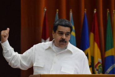 ¡NO APRENDE! Las falsas promesas que hizo Maduro desde Cuba y que nadie creerá (+por favor)