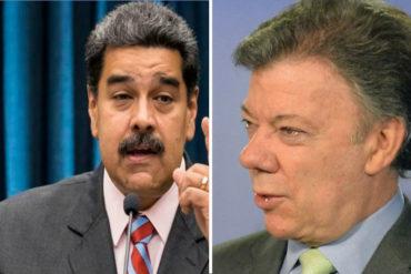 """¡SÍ, SEGURO! Maduro fantasea y asegura que Colombia lo envidia: """"Lo sé porque lo he vivido"""""""
