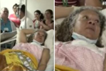 ¡HISTORIA QUE IMPACTA! La odisea que vivió Elizabeth Salazar para poder tratarse el cáncer de seno en Colombia (+Video)