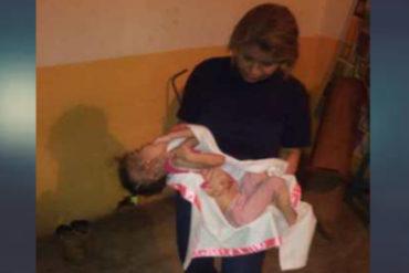 ¡ATROZ! Padre de niñas desnutridas rescatadas en Barinas es también su tío materno