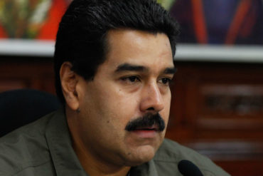 """¡TAJANTES! Lo que opinan los venezolanos sobre la salida de Maduro: """"Si no es por las buenas, es por las malas"""" (+Video)"""