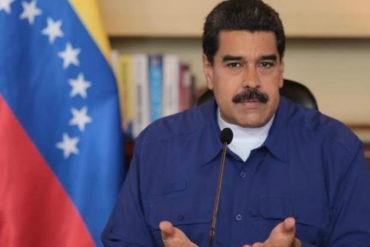 """¡SEPA! Maduro anunció que """"mediante las medidas económicas aparecerá el precio máximo de venta al público"""""""