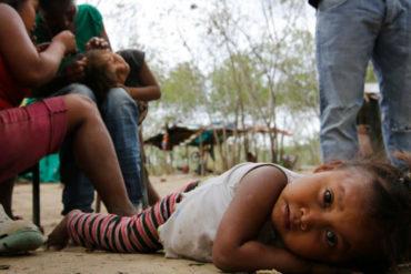 ¡ENTÉRESE! El modus operandi de una presunta red que vende bebés de madres venezolanas en Colombia