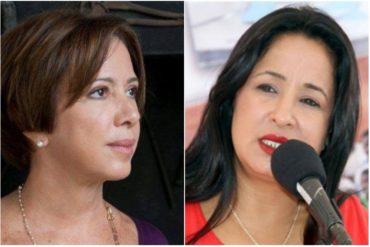 """¡DURA! Valentina Quintero cargó contra la ministra Stella Lugo ante su ineficiencia en Los Roques: """"Convirtió el paraíso en infierno"""""""
