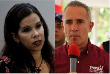 """¡ENTÉRESE! Gabriela Ramírez aplaudió el """"coraje"""" de Freddy Bernal tras alzar su voz en contra del régimen de Nicolás"""