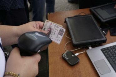 ¡GRAVE! Colombia detectó 21.000 tarjetas de movilidad fronteriza con Venezuela que son falsas