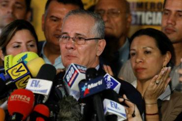 """¡DESESPERADO! Padre de Juan Requesens asegura que no aceptará videos: """"quiero ver a mi hijo"""""""