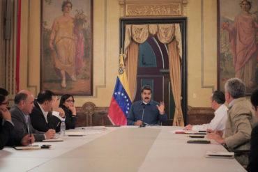 ¡NO SE LO PIERDA! Estos fueron los anuncios económicos de Maduro este #13Ago (+Lista)
