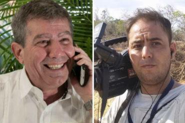 ¡SINVERGÜENZA! Las burlas del expresidente de Tves, Esteban Trapiello por la detención de Jesús Medina: Ahora ya no desaparecerá más