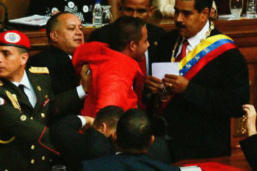 """¡ESPANTOSO! Homicidas de Yendri Sánchez lo estrangularon en un """"episodio sexual"""" en su casa hasta quitarle la vida (lo ataron de manos y pies)"""