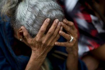 ¡GRAVE SITUACIÓN! Psicólogos advierten aumento de suicidios por la dura situación país