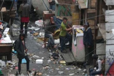 ¡QUE HORROR! Las impactantes confesiones de una mujer que administró un prostíbulo en el Bronx de Bogotá (desaparecían y torturaban mujeres)