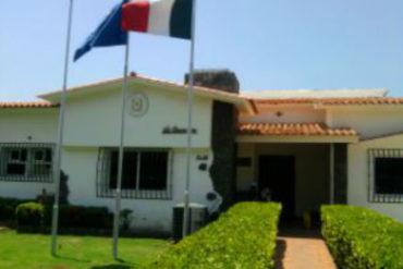 ¡SEPA! Robaron el Consulado de Italia en Maracaibo (un delincuente resultó muerto)