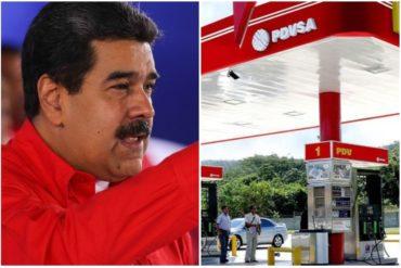 ¡SE QUEDAN SOLOS! Contratistas rusos habrían suspendido negocios con Pdvsa tras sanciones: Peligra suministro de gasolina