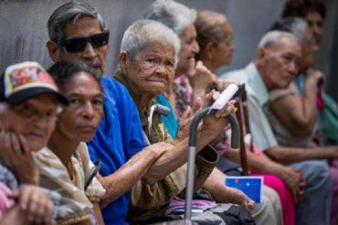 ¡ENTÉRATE! Conozca el nuevo monto que cobrarán pensionados y jubilados tras el aumento del salario mínimo (+Cifras)