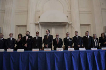 ¡SEPA! Aseguran que TSJ en el exilio planea designar un Consejo de Gobierno de Emergencia sin apoyo de la AN