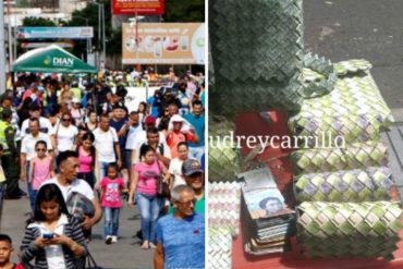 ¡QUÉ ARTE! El ingenioso provecho que le sacan a los billetes del antiguo cono monetario en Cúcuta (+hacen bellezas)