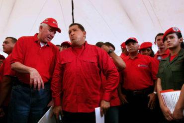 ¡DESTAPAN GUISO ROJO! Procesan a dos exministros de Chávez en Andorra