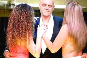 """¡SUBIDA DE TONO! El """"magnate del sexo"""" se lanzó para diputado en Brasil con una polémica campaña en TV"""