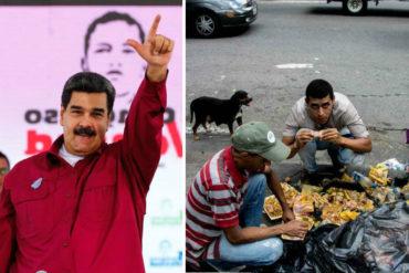 """¡EMPEORÓ LA CRISIS! Con Maduro no hay """"milagro económico"""" que valga: su plan de recuperación cumple dos meses sin resultados"""