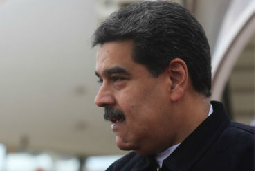 ¡CONTRADICTORIO! Maduro ataca al imperialismo pero paseó 46 cuadras de Nueva York: Me parece muy linda la ciudad (+Vide)