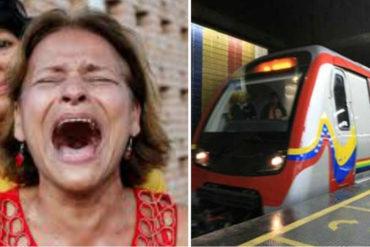 ¡CARITO VALE! Vea el exorbitante precio de las tarjetas inteligentes que venderá el Metro de Caracas
