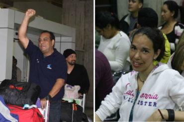 """¡SIGUE EL CUENTO! Cancillería: 86 venezolanos pidieron regresar al país desde Argentina con el """"Plan Vuelta a la Patria"""""""