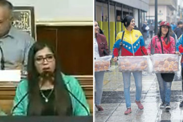 """¡NO ME DIGAS! Chavista condena la """"explotación"""" de venezolanas en el exterior: Aquí hay un gobierno que les brinda condiciones (+Video)"""