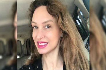 ¡SIGUE EL ROLLO! La historia con el Saime no termina: esta es la nueva polémica de Dora Mazzone (+Video)