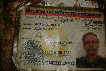 ¡LO ÚLTIMO! Cayó en enfrentamiento con la policía sujeto señalado de abusar y matar a cuatro niños en El Valle