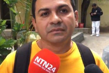 ¡DESGARRADOR! Tío de uno de los niños asesinados en El Valle: Ellos no tenían la culpa de nada, exigimos justicia (+Video)