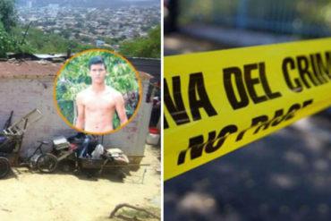 """¡DESGARRADOR! """"Te amo mucho y no me olvides"""": La últimas palabras de venezolano que se suicidó en Colombia"""
