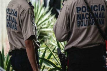 """¡QUÉ HORROR! Delincuentes asesinaron a tiros a PNB por no acatar la """"orden"""" de mudarse"""