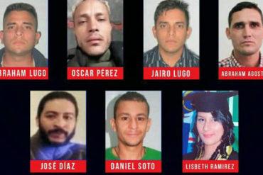 ¡GRAVE! Funcionarios desaparecieron ropa y otras prendas de Óscar Pérez: las lanzaron a un basurero para borrar evidencias