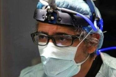 ¡MUY DELICADO! Familiares del médico cirujano del Universitario desmienten teoría de suicidio (Conozca la otra versión)