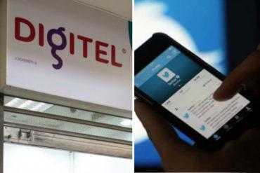 ¡IMPARABLE! Digitel aumentó una vez más sus tarifas de telefonía móvil (+Los nuevos montos)