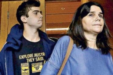 ¡EJEMPLAR! Esta diputada chilena entregó a su hijo a las autoridades tras protagonizar una pelea (el contrincante fue enviado al hospital)